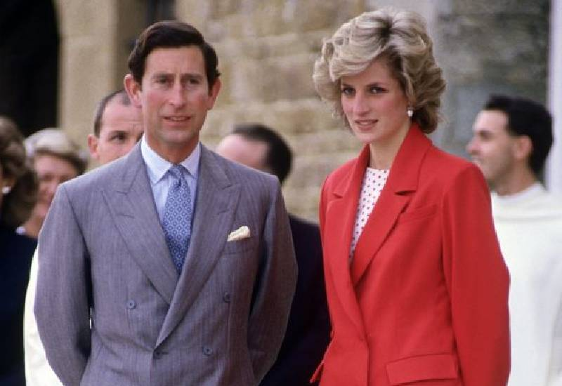 Prince Charles's 'cruel' six words to Diana were 'most hurtful thing he could have said'