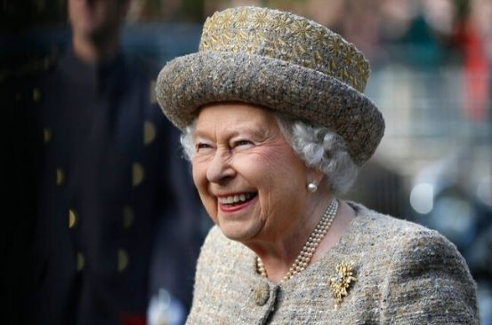 Queen holds six Guinness World Records - including one for her bank account