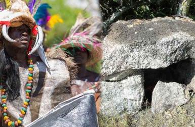 Ramogi Hill's mystical powers? The shocking revelation