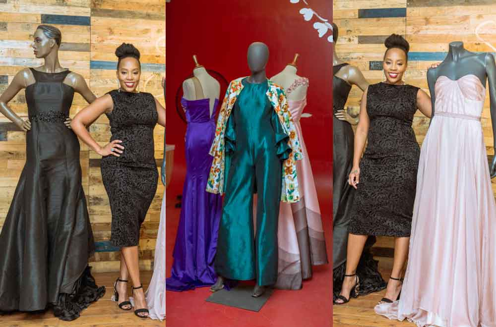 Meet Angelsmile S Wambui Kibue The Game Changer In Kenyan Fashion Industry Eve Woman