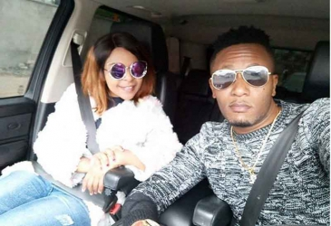 Singer Size 8 on perfect marriages
