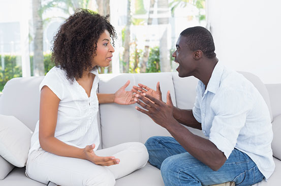 Six reasons why relationships are hard