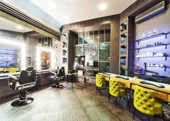 So you want to start a salon? Here's what you'll need