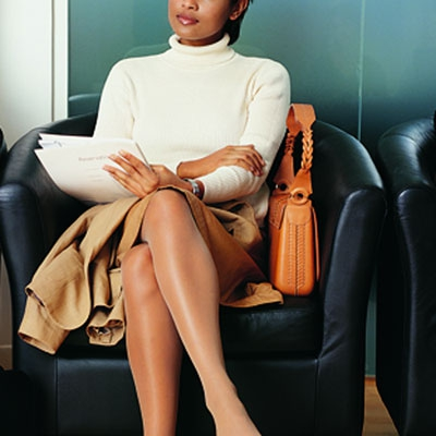 What can make you fail in a job interview