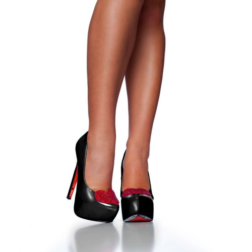 The secret behind those perfect legs