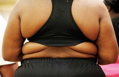 Study show that most Kenyan women are obese or overweight