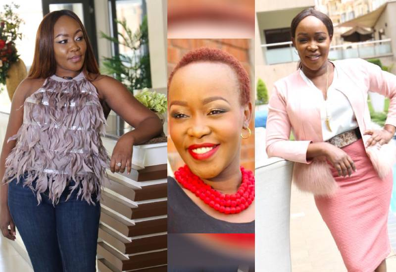 Terryanne Chebet: I live in the now, not in yesterday