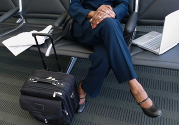 The do's and dont's when traveling for business