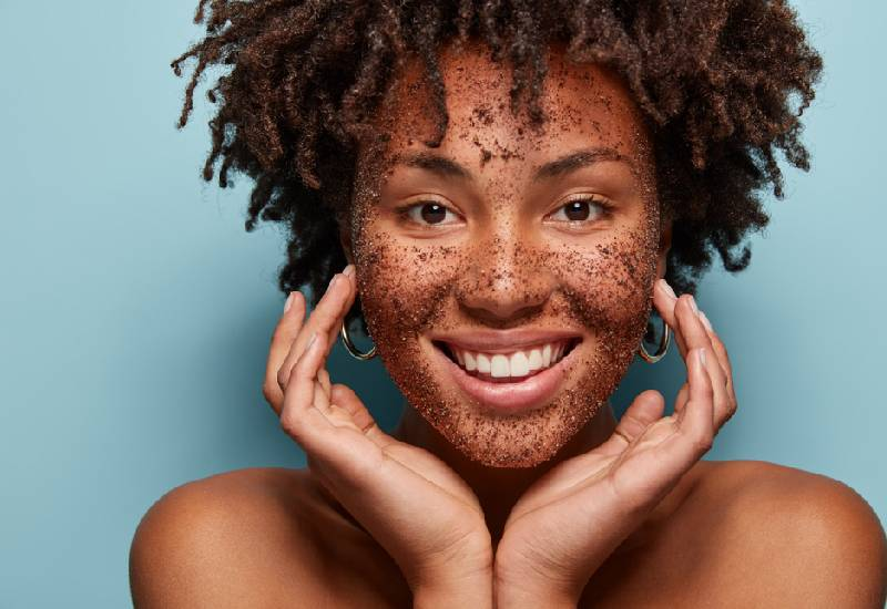 The importance of exfoliation for your skin