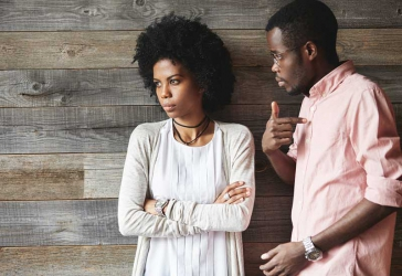 The torture that women put men through in relationships