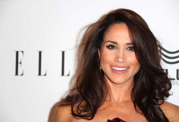 Things you didn't know about Prince Harry's fiancée- Meghan Markle