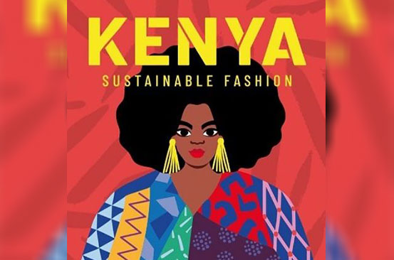Three Kenyan designers selected to join Ethical Fashion Initiative's Accelerator Programme