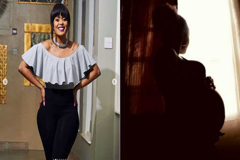 Body Goals: Singer Avril wows fans after stepping out looking like a snack barely three months after giving birth