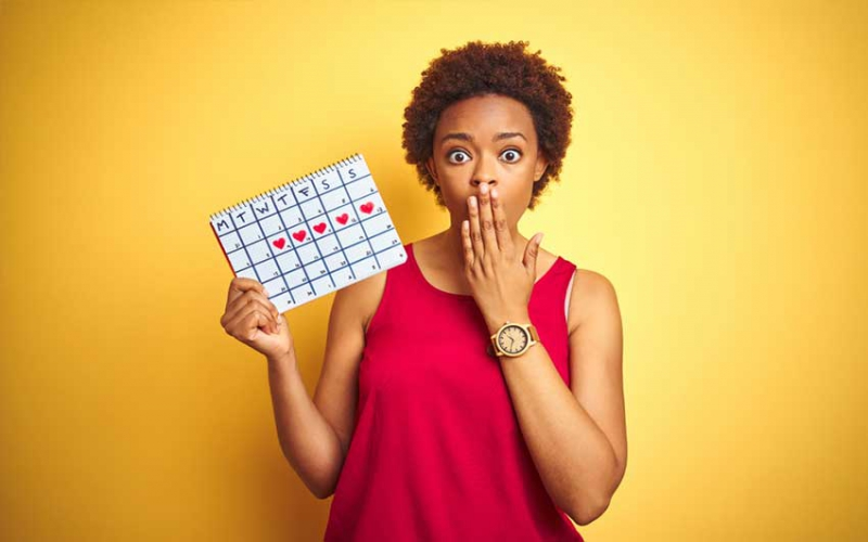 Could you be going through early menopause?