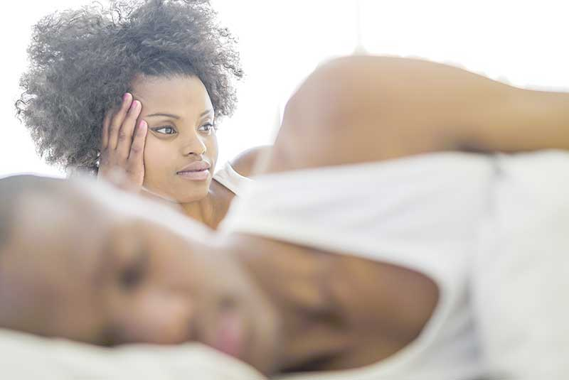 Dear men, here is how to know if you are terrible in bed