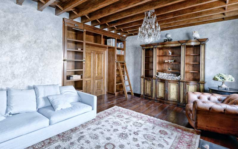 Farmhouse décor: How to make your space warm and cosy