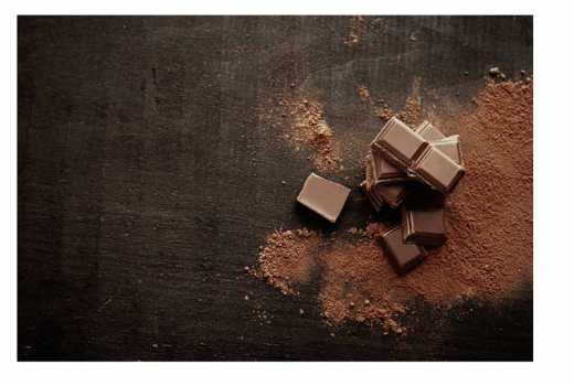 Five reasons chocolate is good for you