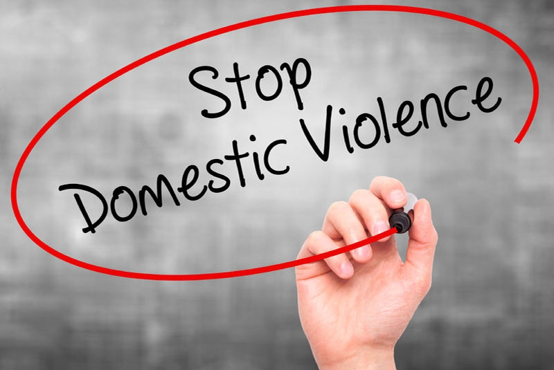 Five shocking gender-based violence cases for 2018
