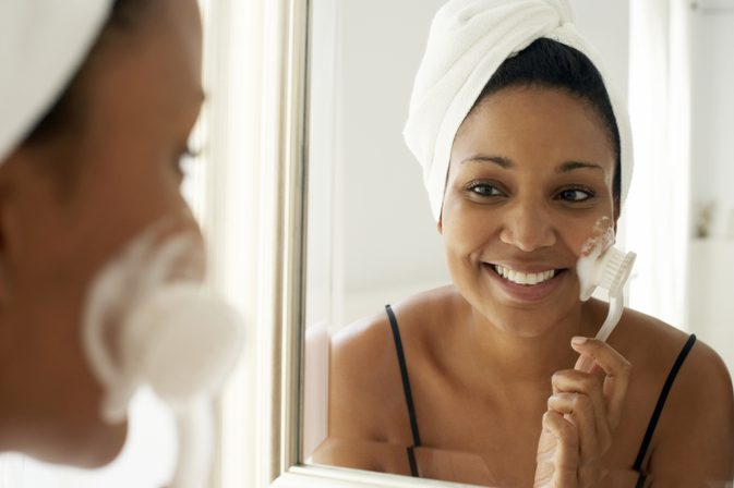 Five skin care problems solved organically