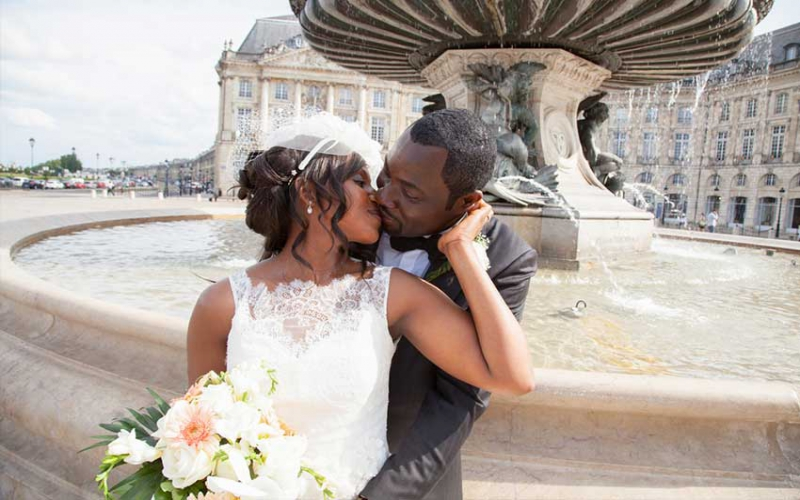 Five things need to know if you want to have a destination wedding