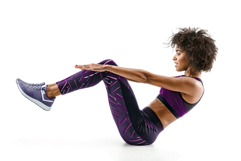 Four great stretches that are perfect for your lower body