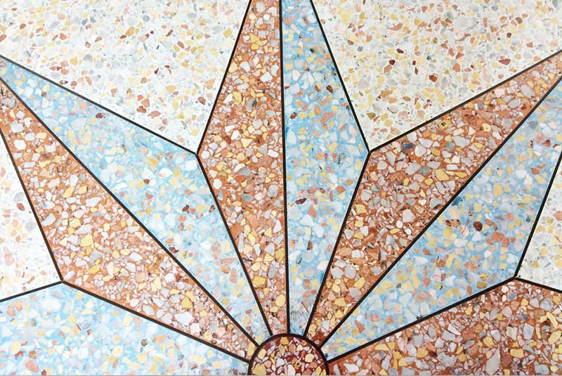 Take Care Of Your Terrazzo Floor