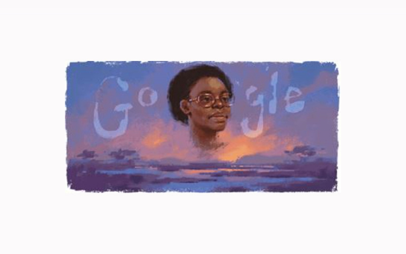 Google honours Margaret Ogola, author of The River and the Source