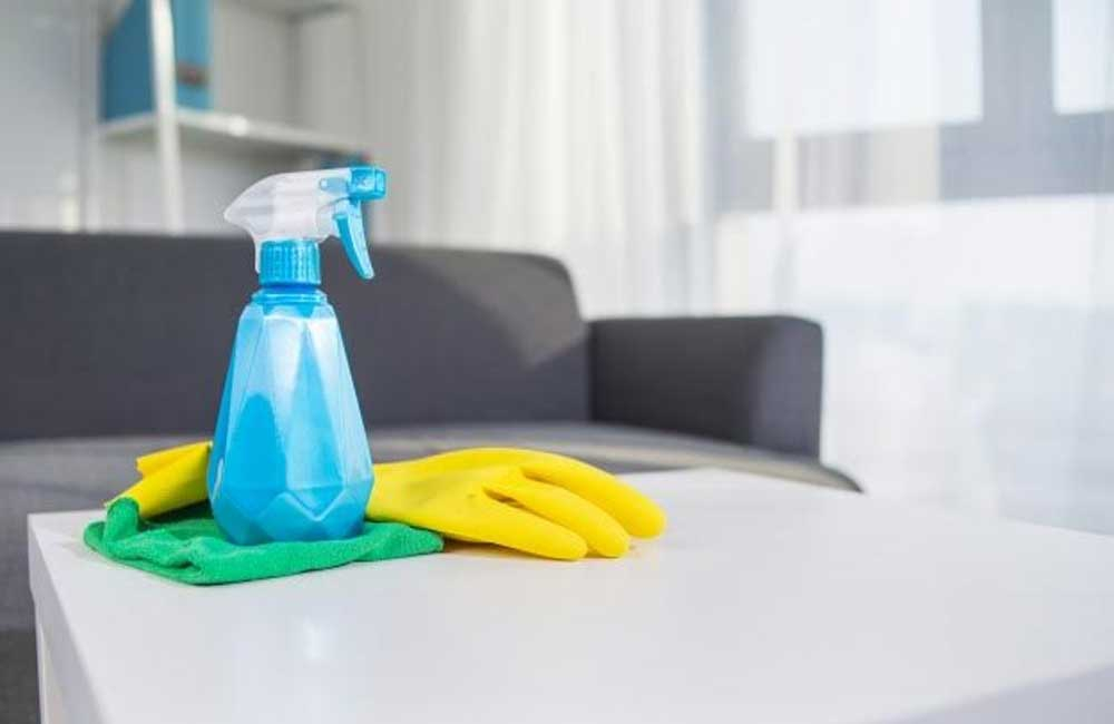 Home cleansing products that affect your health