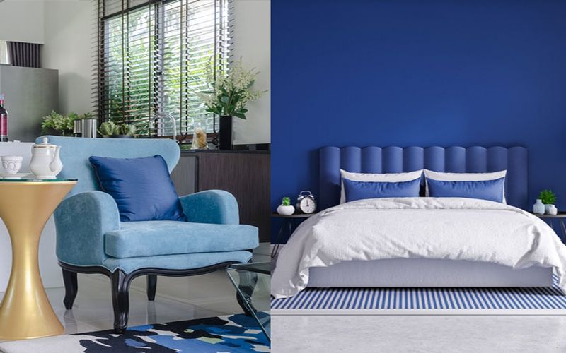 Home style: Get the most out of the colour of the year
