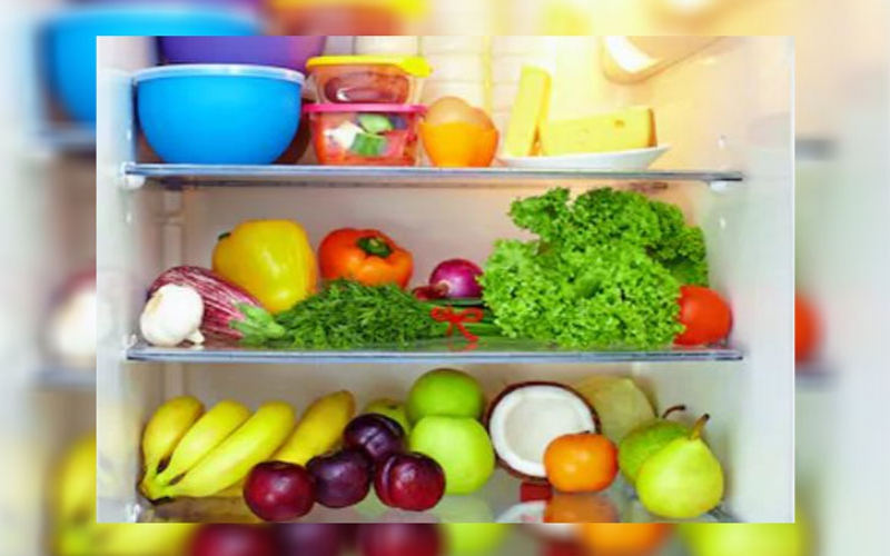 Home style: Handy storage tips for your fridge