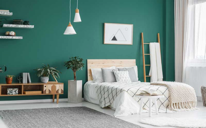 Home style: Ideas for a space-saving bed