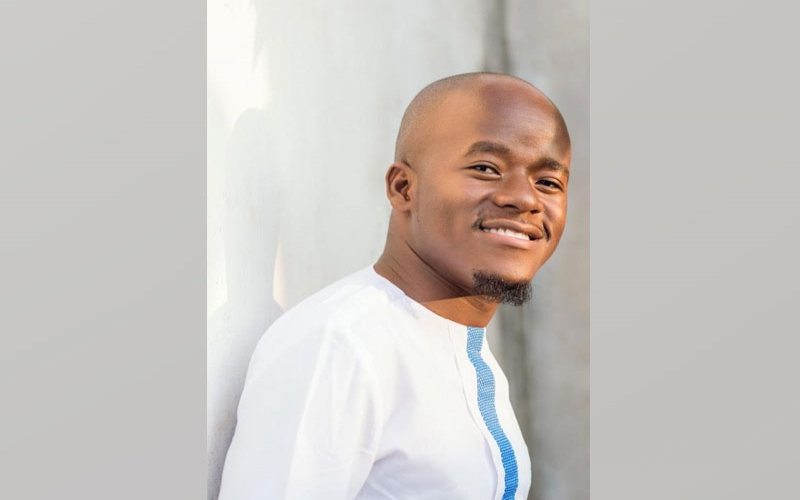 How a mental breakdown saved my life: Media personality Dannish Odongo