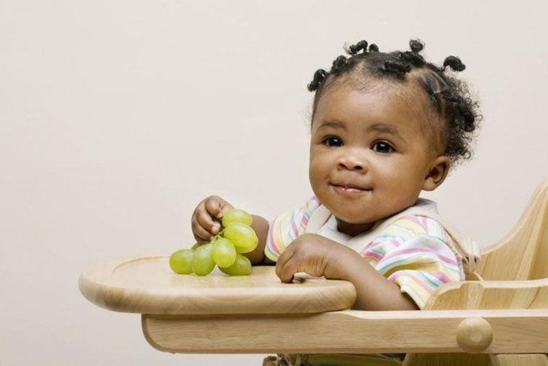 How to create healthy eating habits for your kids