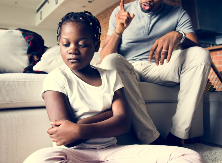 How your parenting style affects your child's growth and success