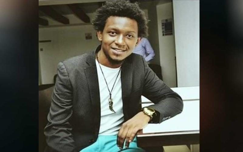 I am fearlessly myself: Meet 'The Green Calabash' vlogger Rama Oluoch