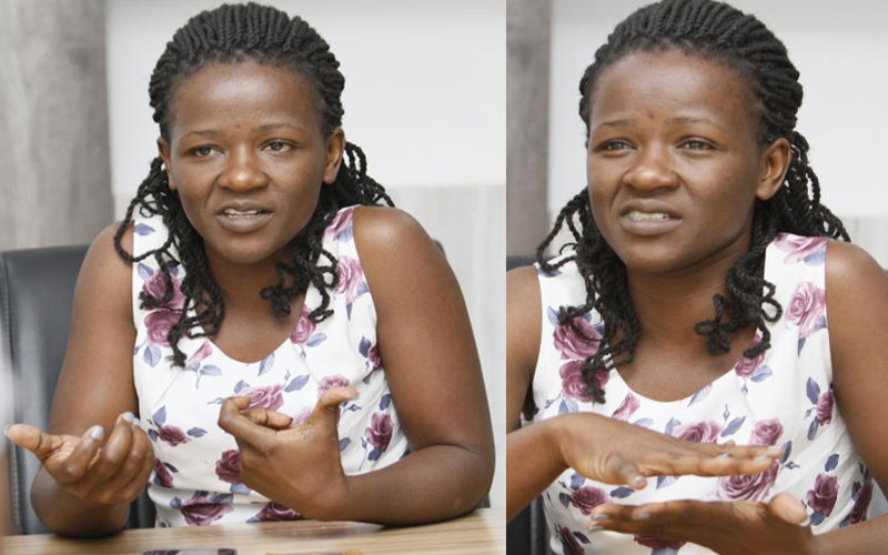 I attempted suicide thrice, lost four jobs because of endometriosis: Linda Nyadero