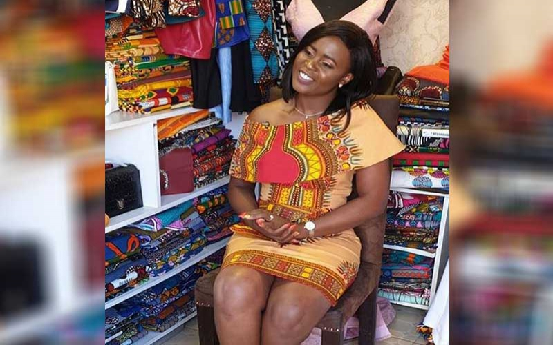 I went into with business with only Sh5 000: Ellen Design founder on her dream of becoming a fashion designer