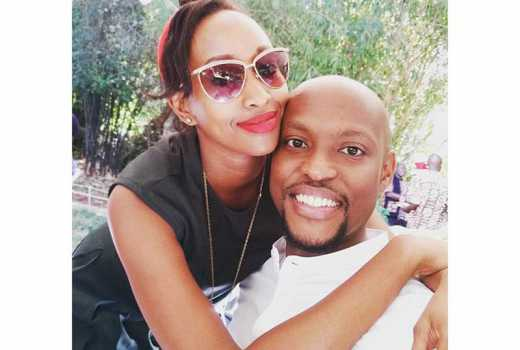 Janet Mbugua and her husband take a challenge to answer questions from fans and their chemistry is undeniable