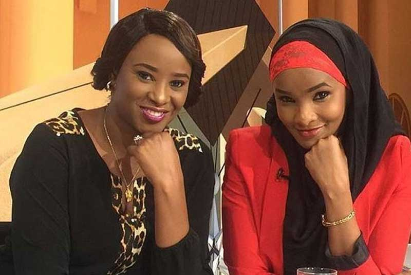 Lulu Hassan's first reaction after Kanze Dena's appointment to State House is humbling