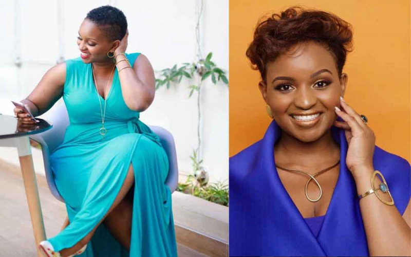 Media queen Grace Msalame back on TV screens with new lifestyle show