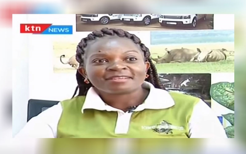 Monica Musungu: I was jailed twice before I could run my dream business