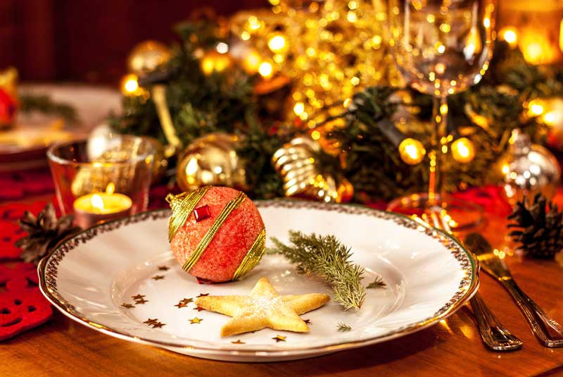Mother-in-law charging family Sh 1700 per head for Christmas lunch