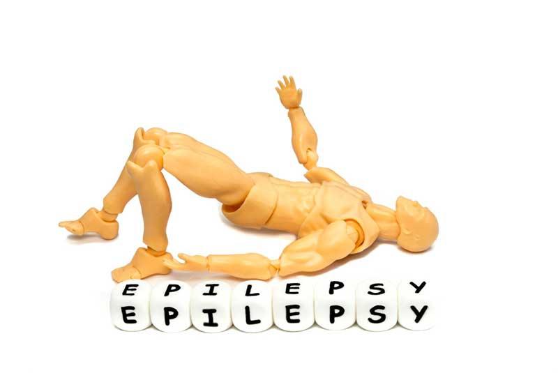 Seizure triggers: Alcohol triggers Epileptic seizures