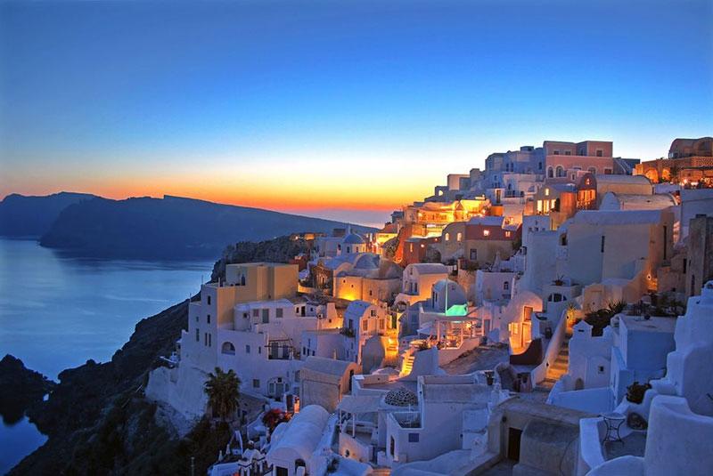 Pure bliss: Seven favorite honeymoon destinations to consider
