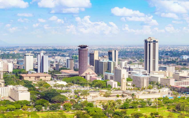 Seven must visit places in Nairobi