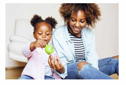 Six ways to treat and avoid UTI in children