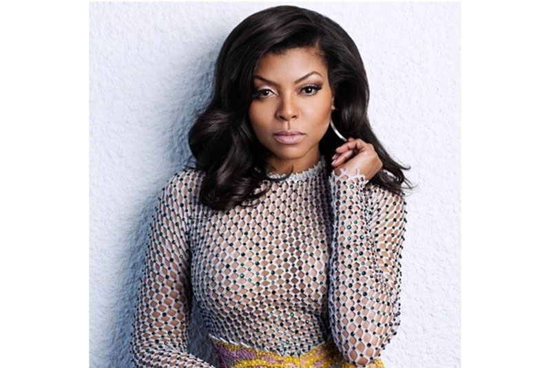 Taraji P Henson takes action to address mental illness among black people after her dad struggled with the condition