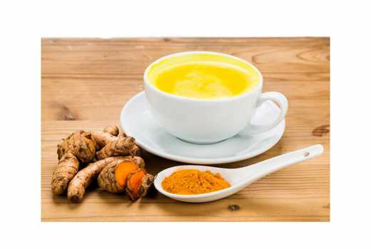 The surprising health benefits of turmeric ginger tea