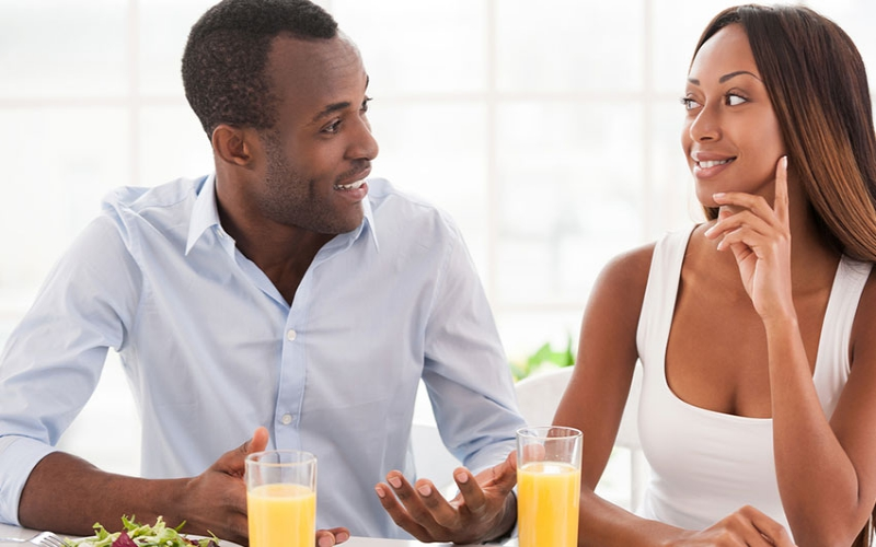 Tips on dating someone older than you