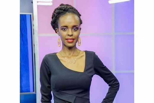 Video of Njambi Koikai struggling to walk in hospital elicits emotions online